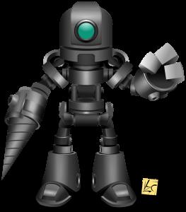 robot_vector_cromo