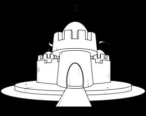 castillo_bn